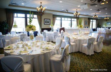 Donalda club wedding pictures