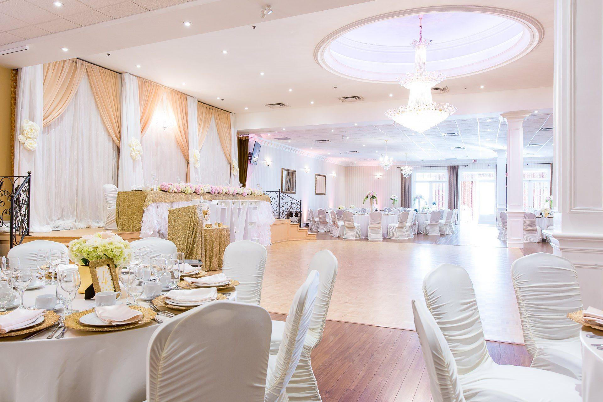 10 Fabulous Toronto Wedding Venues %