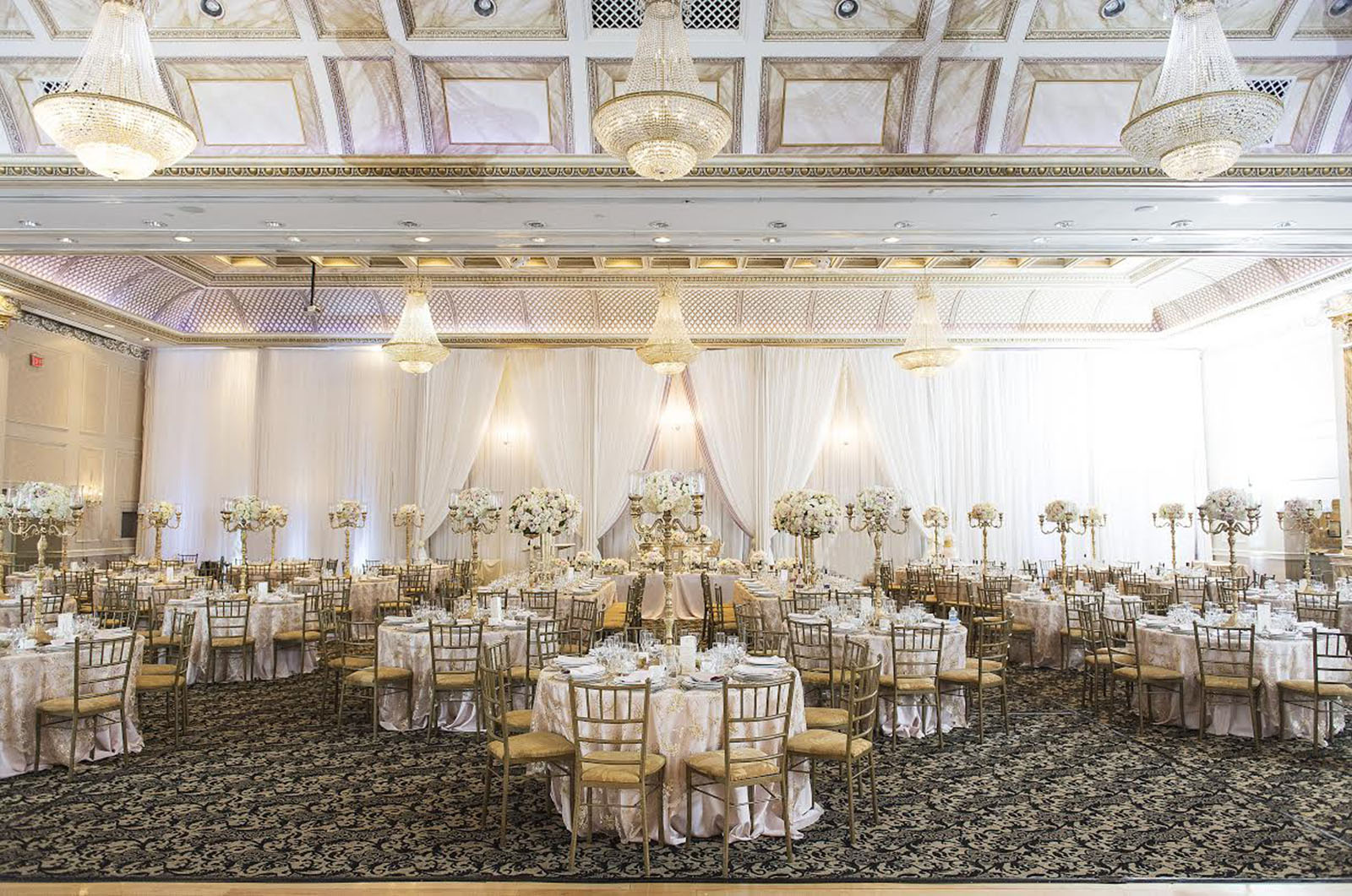10 Stunning Weddings Venues In Toronto That Won T Break The Bank